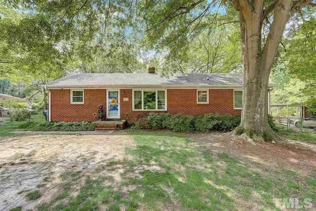 3723 Woodside Road, Garner, NC 27529 (#2381047) :: The Beth Hines Team