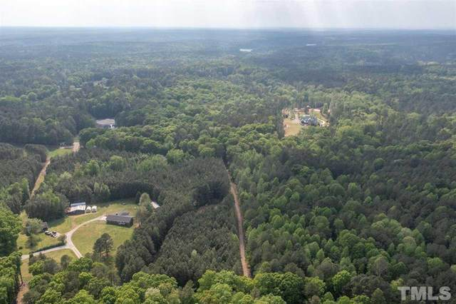 7657 Stony Hill Road, Wake Forest, NC 27587 (MLS #2381051) :: The Oceanaire Realty