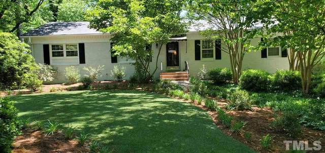 1532 Dellwood Drive, Raleigh, NC 27607 (#2381052) :: RE/MAX Real Estate Service