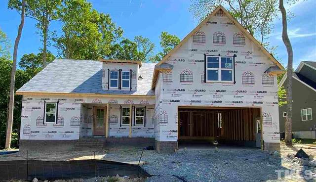 408 Reese Drive Lot 24, Willow Spring(s), NC 27592 (#2381062) :: Dogwood Properties