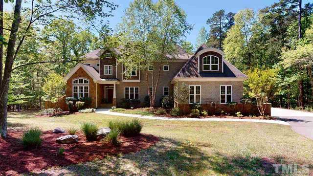 65 Gentle Winds Drive, Chapel Hill, NC 27517 (#2381063) :: Steve Gunter Team