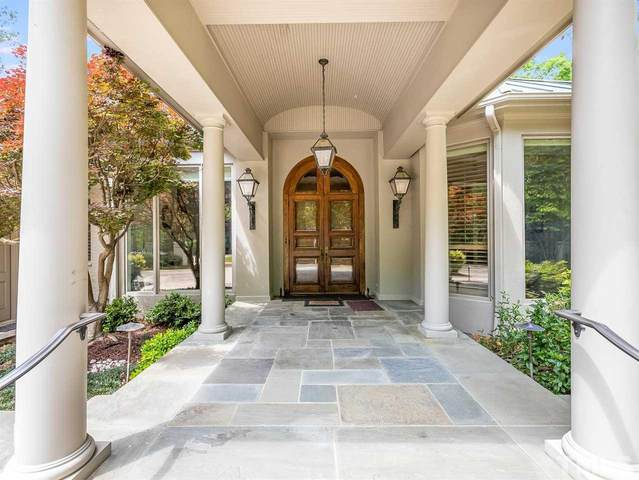 10722 Governors Drive, Chapel Hill, NC 27517 (#2381086) :: The Perry Group