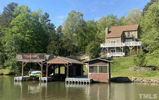 198 Whippoorwill Lane, Semora, NC 27343 (#2381115) :: Log Pond Realty