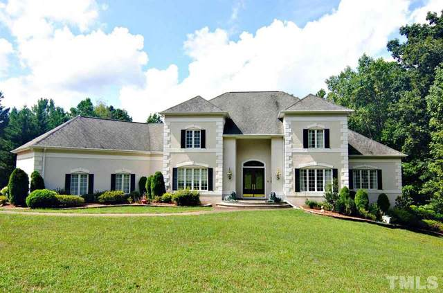 1728 Talbot Ridge Street, Wake Forest, NC 27587 (MLS #2381126) :: The Oceanaire Realty