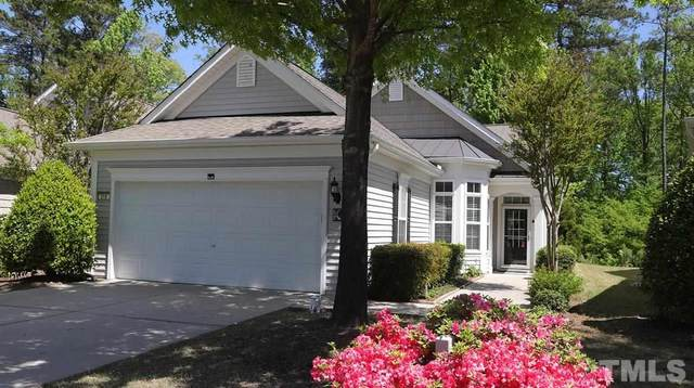 318 Fenmore Place, Cary, NC 27519 (#2381128) :: RE/MAX Real Estate Service