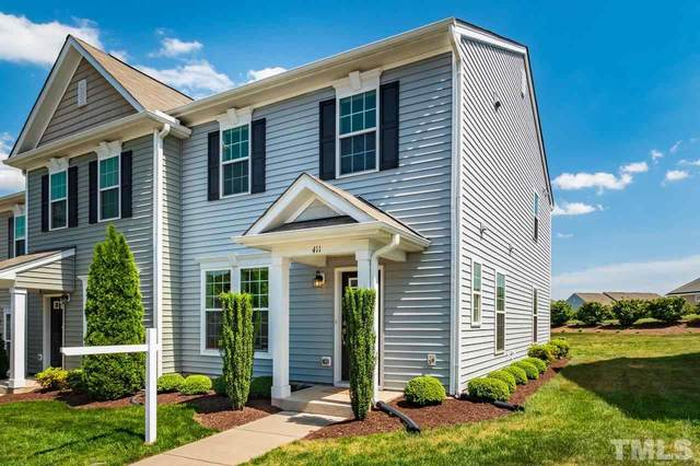 411 Provincial Street, Raleigh, NC 27603 (#2381131) :: Triangle Top Choice Realty, LLC