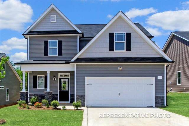272 Silverleaf Drive, Wendell, NC 27591 (#2381141) :: The Perry Group