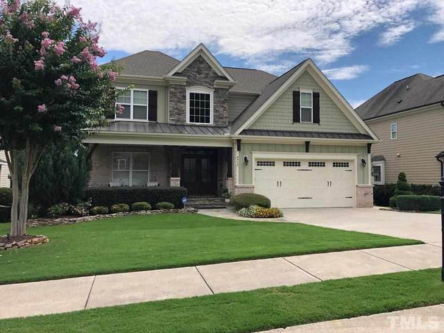4912 Great Meadows Court, Raleigh, NC 27609 (#2381148) :: Steve Gunter Team