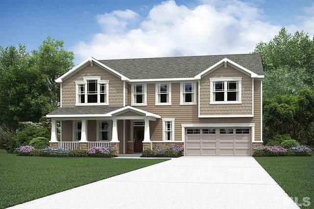 116 Rossell Park Circle, Garner, NC 27529 (#2381169) :: Dogwood Properties