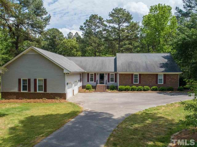 2028 Walden Way, Clayton, NC 27520 (#2381182) :: Masha Halpern Boutique Real Estate Group