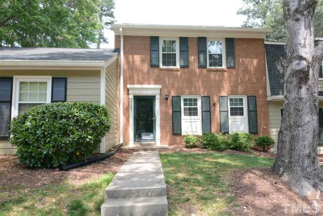 3122 Morningside Drive, Raleigh, NC 27607 (MLS #2381188) :: The Oceanaire Realty