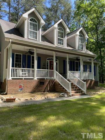 812 Southwick Avenue, Clayton, NC 27527 (#2381241) :: Classic Carolina Realty