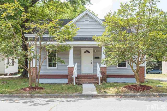 1004 Massey Street, Smithfield, NC 27577 (#2381278) :: Real Estate By Design