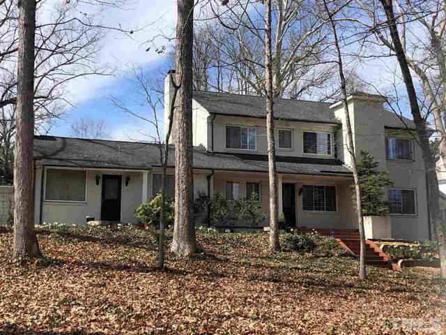 1124 W Forest Hills Boulevard, Durham, NC 27707 (#2381313) :: The Jim Allen Group