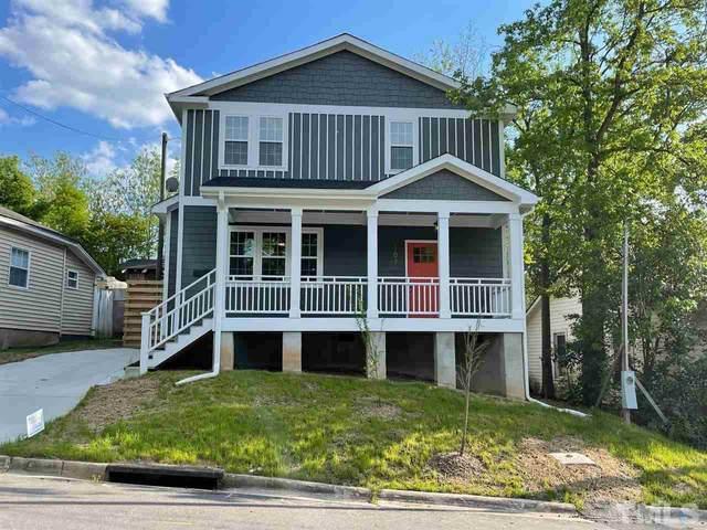 107 Bond Street, Durham, NC 27707 (#2381321) :: Real Estate By Design