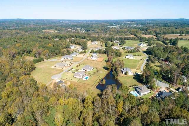 64 Seneca Court, Pittsboro, NC 27312 (MLS #2381324) :: The Oceanaire Realty