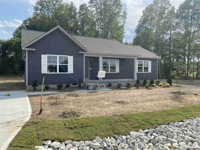 79 Pine Meadow Way, Middlesex, NC 27557 (#2381330) :: Real Estate By Design
