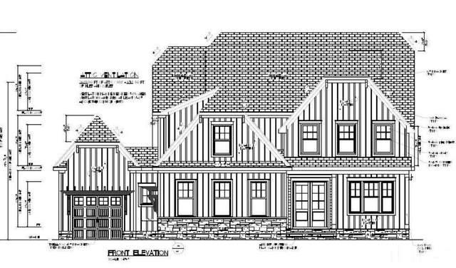 209 Stone Park Drive, Wake Forest, NC 27587 (#2381337) :: Masha Halpern Boutique Real Estate Group