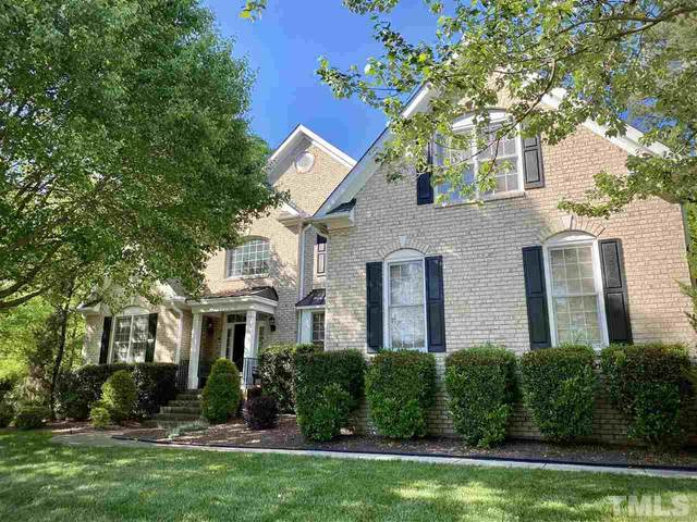 9312 Clubvalley Way, Raleigh, NC 27617 (#2381343) :: Real Estate By Design