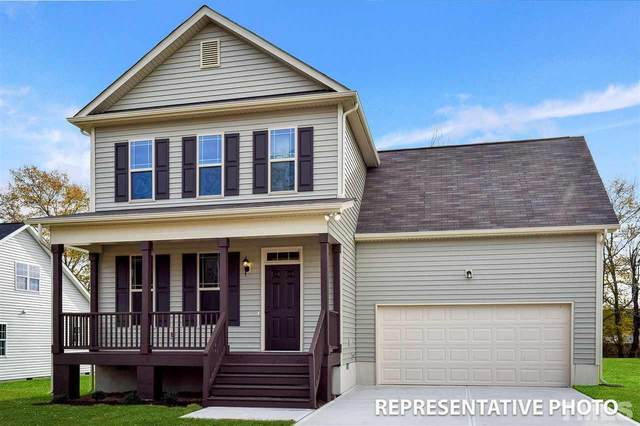 248 Silverleaf Drive, Wendell, NC 27591 (#2381385) :: The Perry Group