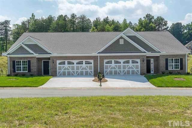 1774 Riverwalk Drive #39, Graham, NC 27253 (#2381400) :: Steve Gunter Team