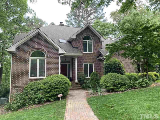 101 Overlook Point, Chapel Hill, NC 27514 (#2381409) :: Kim Mann Team