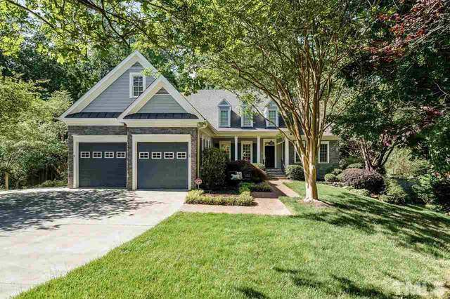 4517 Touchstone Forest Drive, Raleigh, NC 27612 (MLS #2381414) :: The Oceanaire Realty