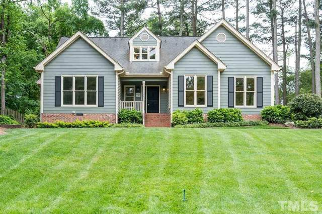 828 Joyner Court, Wake Forest, NC 27587 (#2381424) :: The Beth Hines Team