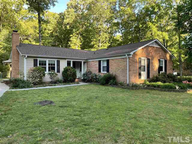 5907 Newhall Road, Durham, NC 27713 (#2381440) :: Steve Gunter Team