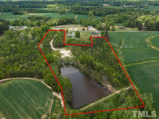 00 Allensville Road, Roxboro, NC 27574 (#2381450) :: Real Estate By Design