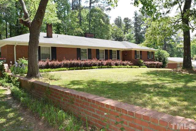 513 Brinn Drive, Sanford, NC 27330 (#2381462) :: Triangle Just Listed