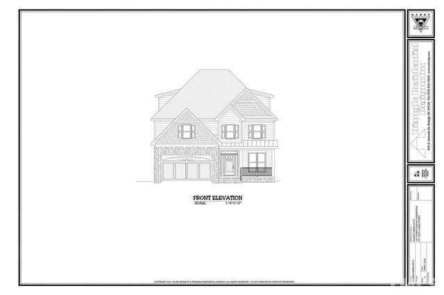 1212 Forest Willow Lane, Morrisville, NC 27560 (#2381465) :: Real Estate By Design