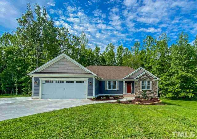 131 Bessie Lane, Roxboro, NC 27574 (#2381467) :: Triangle Just Listed
