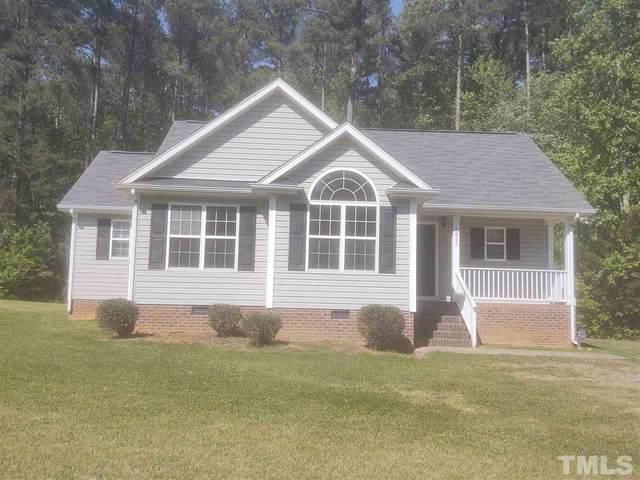 2866 Flat Rock Road, Franklinton, NC 27525 (#2381475) :: The Beth Hines Team