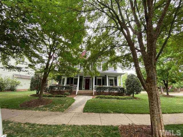 10604 Bedfordtown Drive, Raleigh, NC 27614 (#2381478) :: Triangle Top Choice Realty, LLC