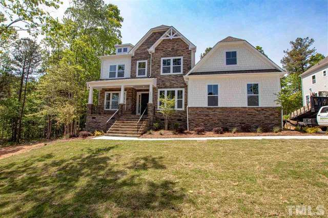 39 High Ridge Lane 104C, Pittsboro, NC 27312 (#2381487) :: Triangle Top Choice Realty, LLC