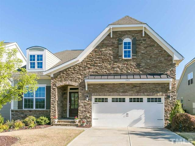 3125 Gold Banks Road, Wake Forest, NC 27587 (#2381508) :: Dogwood Properties