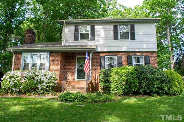 305 Howland Avenue, Cary, NC 27513 (#2381514) :: RE/MAX Real Estate Service