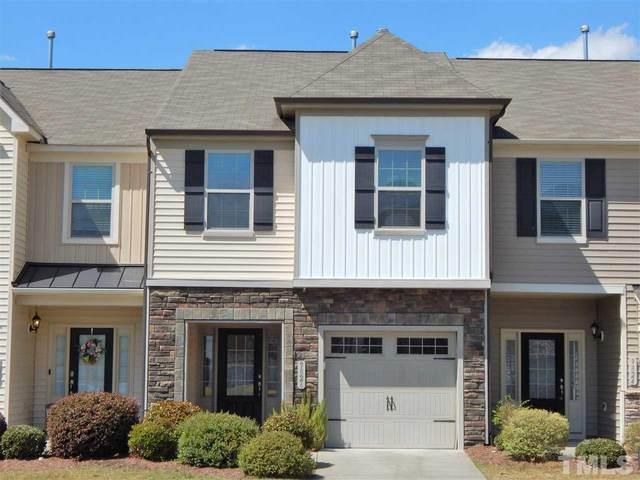 9826 Precious Stone Drive, Wake Forest, NC 27587 (#2381541) :: Dogwood Properties