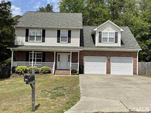 276 Edgecombe Drive, Spring Lake, NC 28390 (#2381547) :: Masha Halpern Boutique Real Estate Group