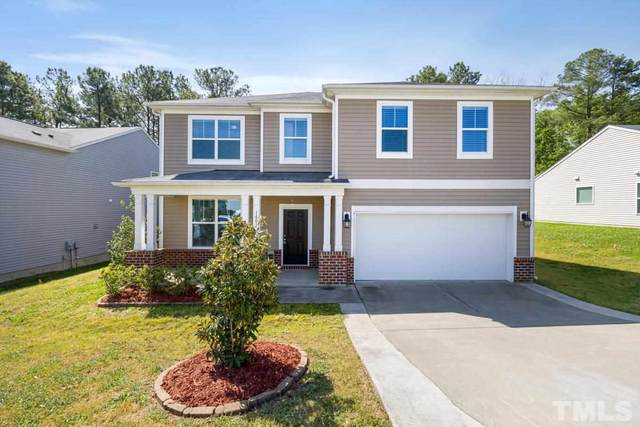1401 Golden Eagle Drive, Durham, NC 27704 (#2381562) :: Masha Halpern Boutique Real Estate Group