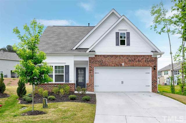 79 Pathway Drive, Clayton, NC 27527 (#2381577) :: The Beth Hines Team
