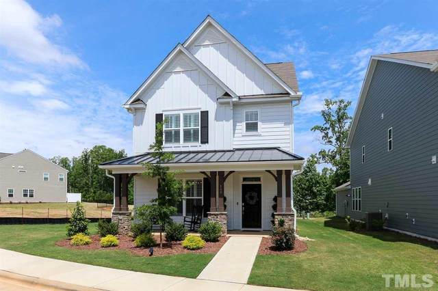 140 Beldenshire Way #214, Holly Springs, NC 27540 (#2381580) :: Triangle Top Choice Realty, LLC