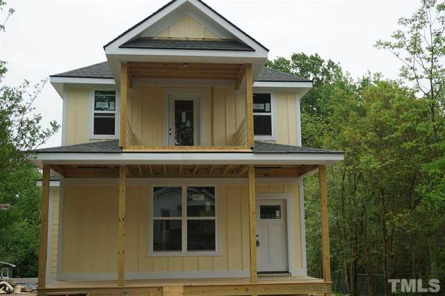 2211 Fitzgerald Avenue, Durham, NC 27707 (#2381594) :: Real Estate By Design