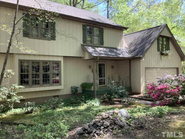 1320 Yubinaranda Circle, Cary, NC 27511 (#2381595) :: Dogwood Properties