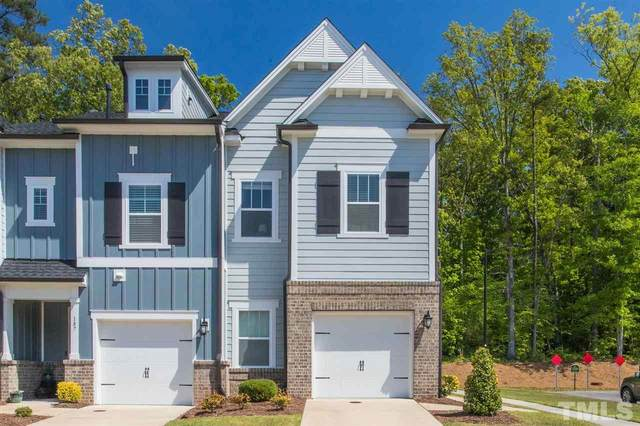 189 Manordale Drive, Chapel Hill, NC 27517 (#2381618) :: Triangle Top Choice Realty, LLC