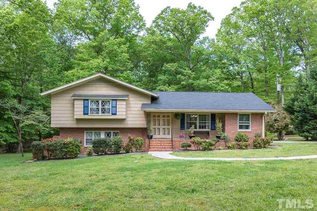 5607 Glenoaks Drive, Durham, NC 27712 (#2381622) :: Triangle Top Choice Realty, LLC