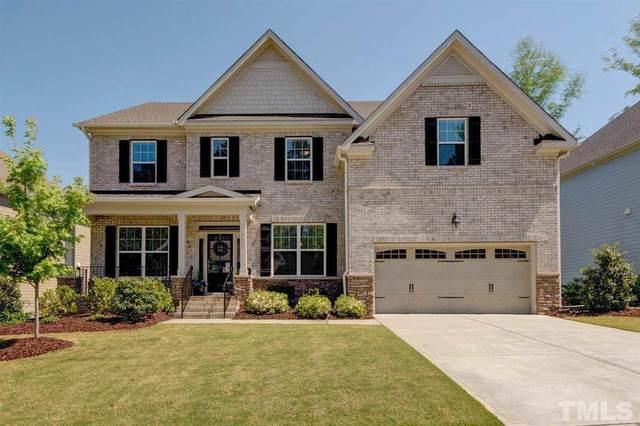 2127 Vittorio Lane, Apex, NC 27502 (#2381642) :: Dogwood Properties