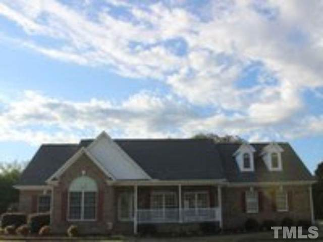 3168 Shelly Graham Drive, Graham, NC 27253 (#2381652) :: Triangle Top Choice Realty, LLC