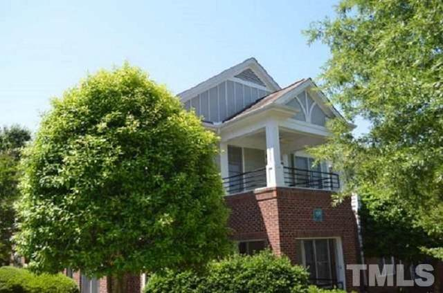 703-301 Copperline Drive #301, Chapel Hill, NC 27516 (#2381659) :: Dogwood Properties